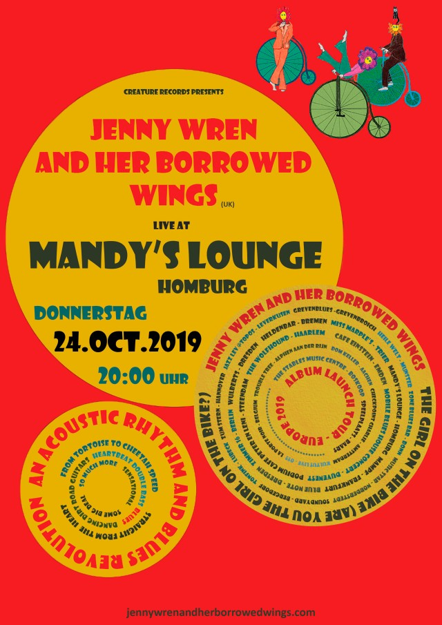 11.mandy's lounge homburg 24.10.19 europe 2019
