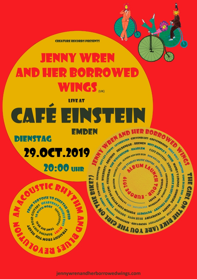 16.cafe einstein emden 29.10.19 europe 2019